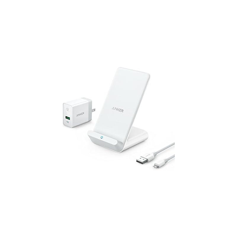 Anker PowerWave 7.5 Fast Wireless Chargi