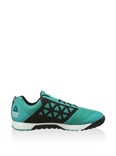 Femme 0 Crossfit Reebok Nano 6 Türkisgrün Fitness De Chaussures wHaft
