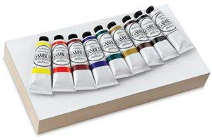 Gamblin Artist's Oil Color 16 oz Can - Quinacridone Red