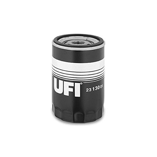UFI Filters 23.130.01 Oil Filter: