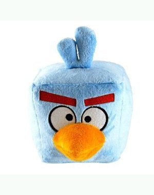 Angry Birds Space 8-Inch Ice Bird with - Toys Birds Angry Space