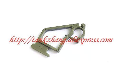 - Hockus Accessories 3838/3838-1 RC Tank Snow Leopard 1/16 Spare Parts No. A8 Plastic Part