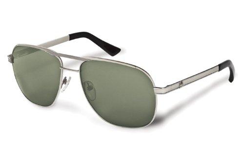 Dragon Alliance Roosevelt Sunglasses (Silver, - Sunglasses Aviator Dragon