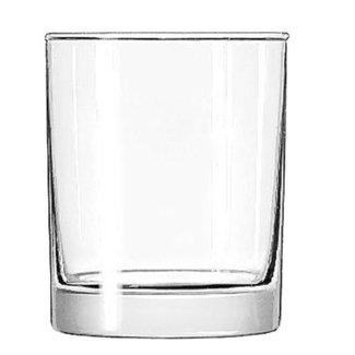 Libbey Glassware (2339) - 12 1/2 oz Lexington Double Old Fashioned Glass