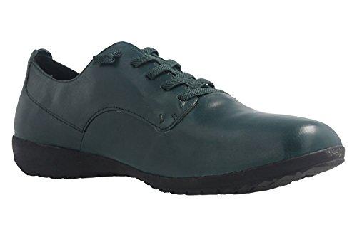 Türkis Josef Chaussures Seibel lacets femme pour ville de turquoise à q6qp5rwz