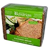 Bavarian Breads Organic Flaxseed Bread