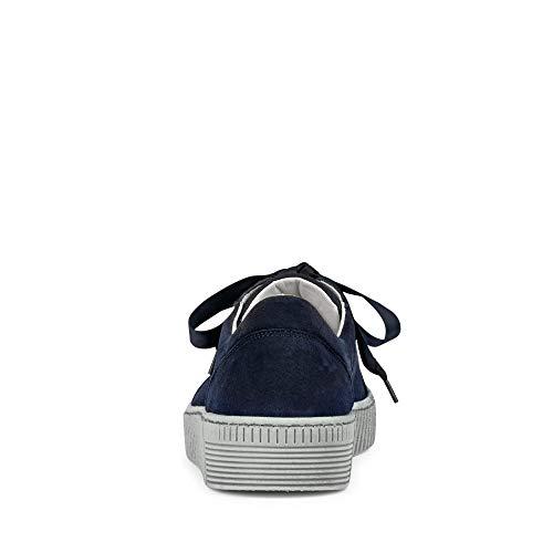 330 Basse D'affaires De Ville übergrößen Wechselfußbett baskets 5 best Gabor chaussure Femme chaussure bluette sportive faible Uk Low 23 optifit Fitting 7 5ZwqTvY8
