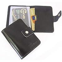 Carteira Pequena Porta Cartões De Visita e Crédito