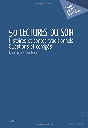 50 lectures du soir (French Edition) pdf