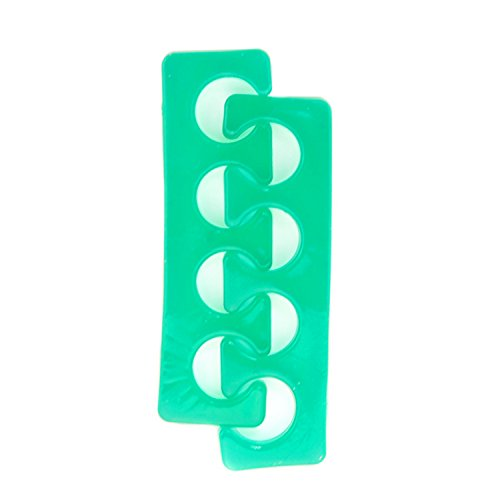 Separators Flexible Silicone Spacers Pedicure product image