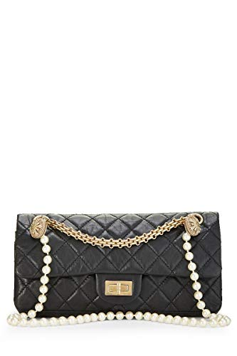 Chanel Black Handbag - 8