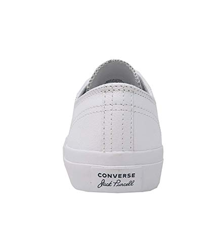 Shoes Men 0 10 Leather Purcell Women women 8 Jack Unisex Converse 5 Synthetic White Men OqPXgA7