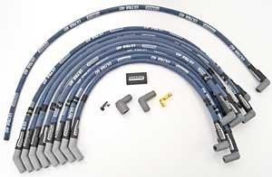 Moroso 73628 Spark Plug Wire Set ()