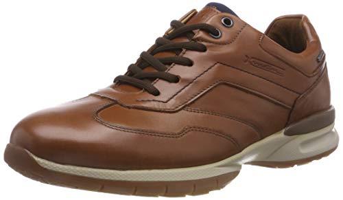 Blau Tobacco Gore 2 Braun Tex Herren Vico LLOYD Sneaker EwqW140Yxx