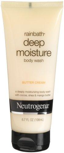 Neutrogena Rainbath Moisture Butter Cream