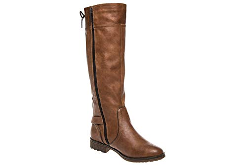 Mustang Bottes Mustang Femme pour Bottes FO05w1