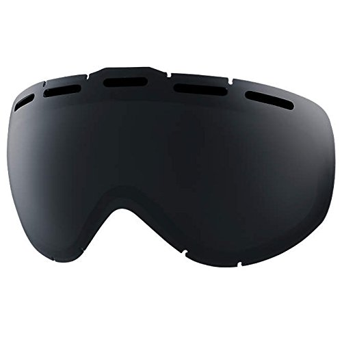 Anon Hawkeye or Haven Goggle Replacement Lens Dark Smoke