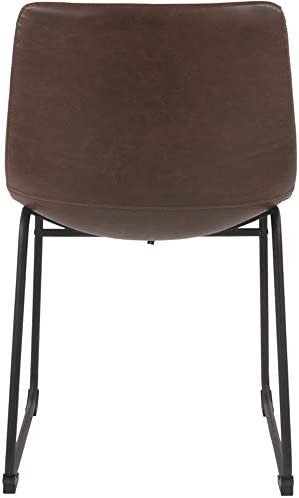 home, kitchen, furniture, kitchen, dining room furniture,  chairs 1 picture Ashley Furniture Signature Design - Centiar Dining Chairs - Set deals