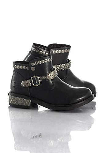 bottes Chaussures Redskins Tifani Noir Boots YvWqap