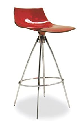 Calligaris Bar Stool Ice CS/1049