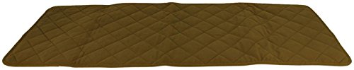 CPC Diamond Quilted Bed Scarf for Dogs and Cats, 30 x 75-Inc