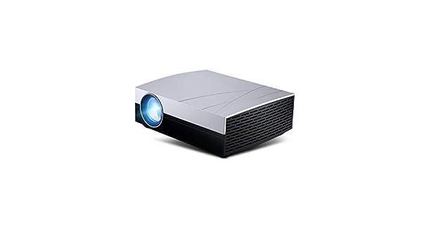 Fannty F20 Professional WiFi 1080P Full HD Media Player Proyector ...
