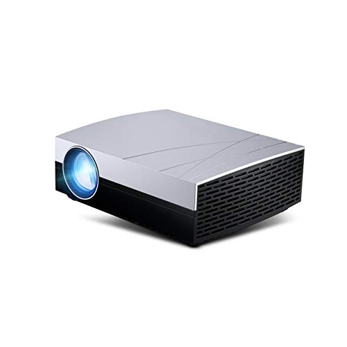 F20 Professional WiFi 1080P Full HD Media Player Proyector LCD ...