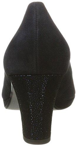 Fashion Shoes Bleu Femme Ocean Pazifik Escarpins Gabor Comfort wpOxz