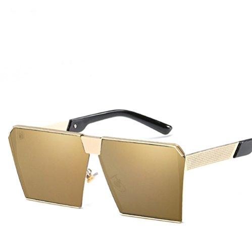 Cadre B Grand Hommes Verres lunettes Fashion Couleur Lumineuse De 78TYq84