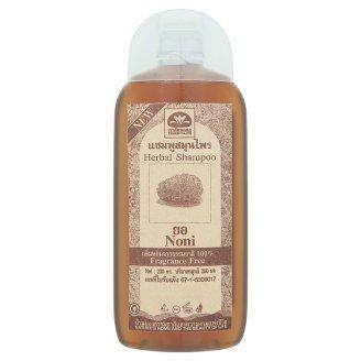 KAO KOH - Natural Herbal Shampoo for Hair Loss Prevention (Herbal Thai Noni Recipe) 200ml