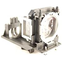 Sanyo PLV-Z5 projector lamp replacement bulb with housing - high quality replacement lamp