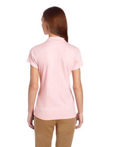 A Uomo Polo Pink Da Corte Maniche 'fitted Classroom Juniors HSTZw