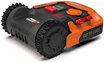 worx WR141E Robot Tondeuse - Home Robots