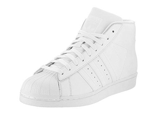 cheap sale countdown package adidas Skateboarding Mens Pro Model Vulc Footwear White/Footwear White/Gold Metallic discount visit AvCzPhJa2