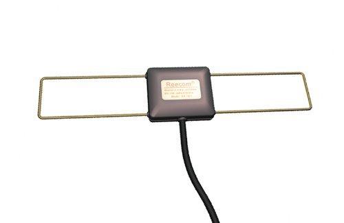 Unique Reecom RA-1601 Weather Alert Radio External Antenna for Single, Double or Triple Pane Window Mounting