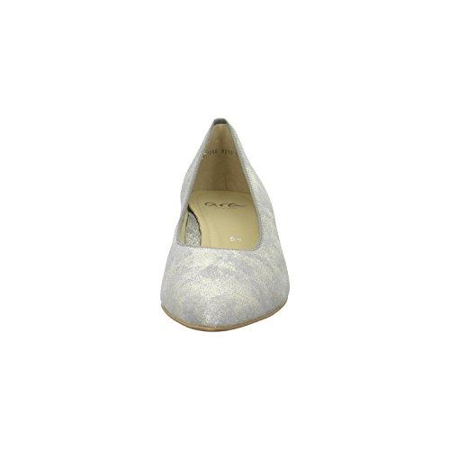 ara 1233056-07 - Zapatos de vestir de ante para mujer Beige
