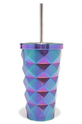 Mizuko Botella Térmica de Acero Inoxidable de Alta Calidad con Sorbete de Aluminio | Sin BPA