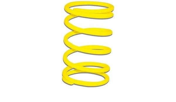Muelle contraste embrague Malossi Super reforzado amarillo Yamaha X-MAX125 2912647.Y0 MALOSSI 60954