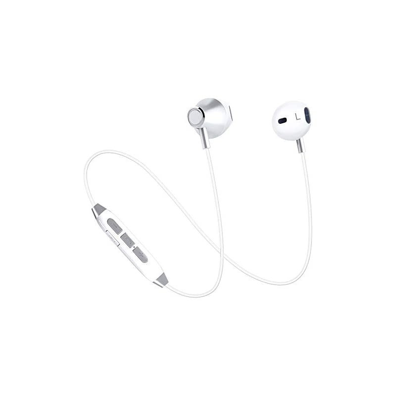 Dostyle Magnetic Wireless Earbuds Blueto