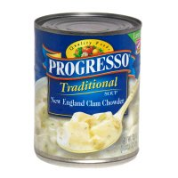 Progresso Traditional New England Clam Chowder 19 oz ()