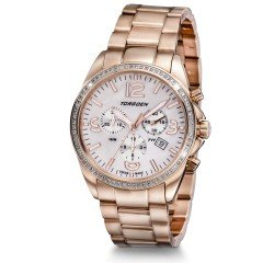 Torgoen T11207 Women's Pilot Watch