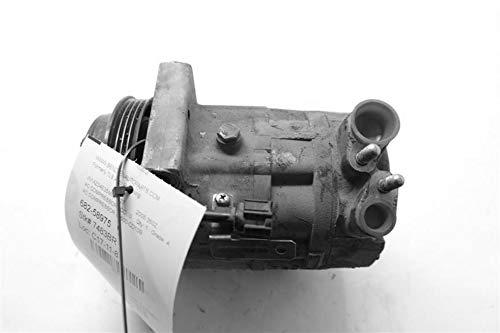 nissan 350z ac compressor - 9