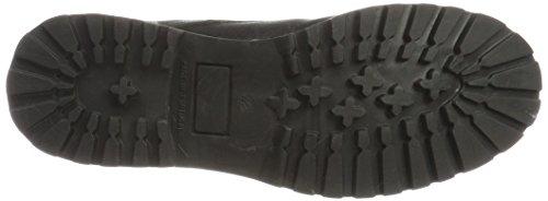 Caricamenti Classici rack del Black Shoe Fur 110 Nero Walker Uomo Sistema wCZqH6tHOx