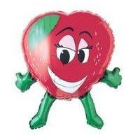 """27 """"Forma estupenda del globo de la fruta de la fresa"""