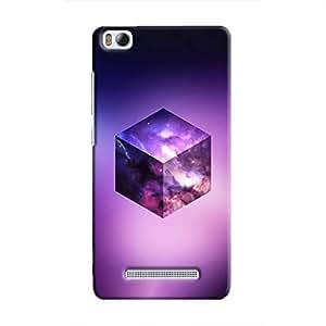 Cover It Up - Cubiverse Mi4i Hard Case