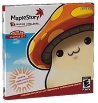 MapleStory iTCG Starter Deck