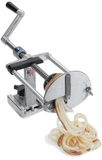 Nemco 55050AN-WR Wavy Ribbon Fry Potato Kutter