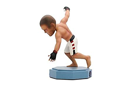 "Dan ""H-Bomb"" Henderson UFC MMA EXCLUSIVE Bobblehead NIB!"