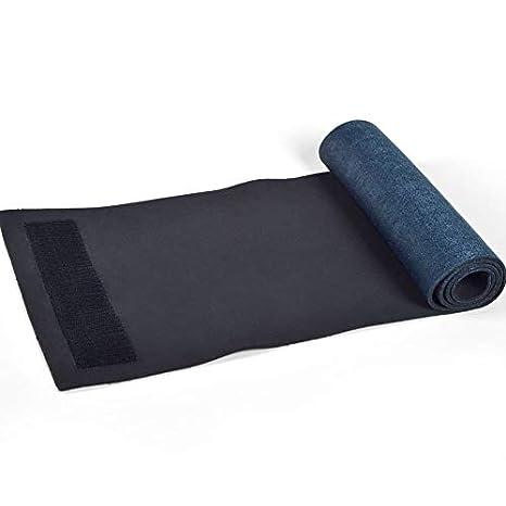 Cinturón deportivo Cintura Yoga Fitness Cintura SBR Cuerpo ...
