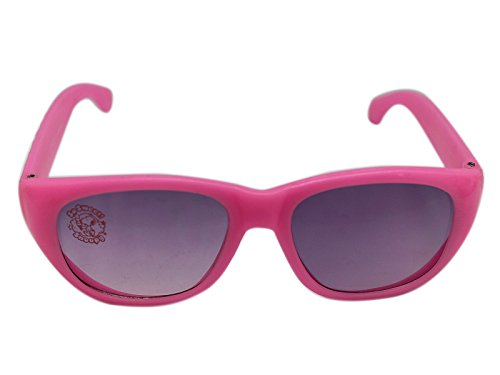 Peanuts Snoopy Pink Colored Girls - Snoopy Sunglasses With